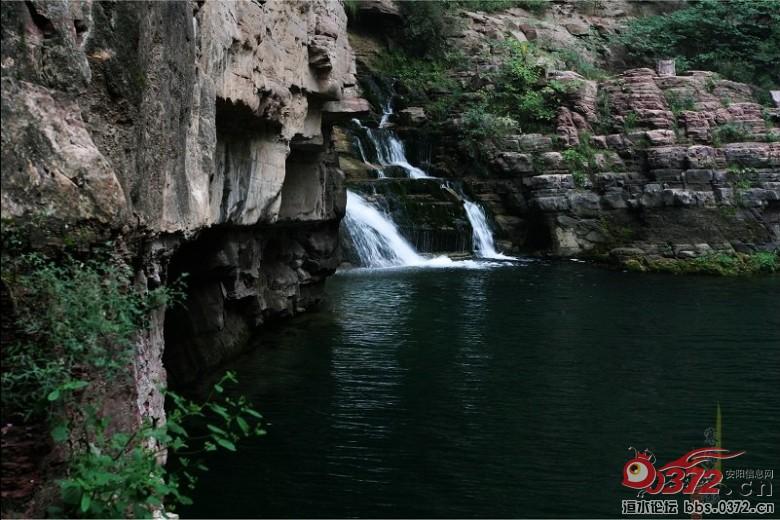 林县大峡谷风景区十一期间门票价格优惠