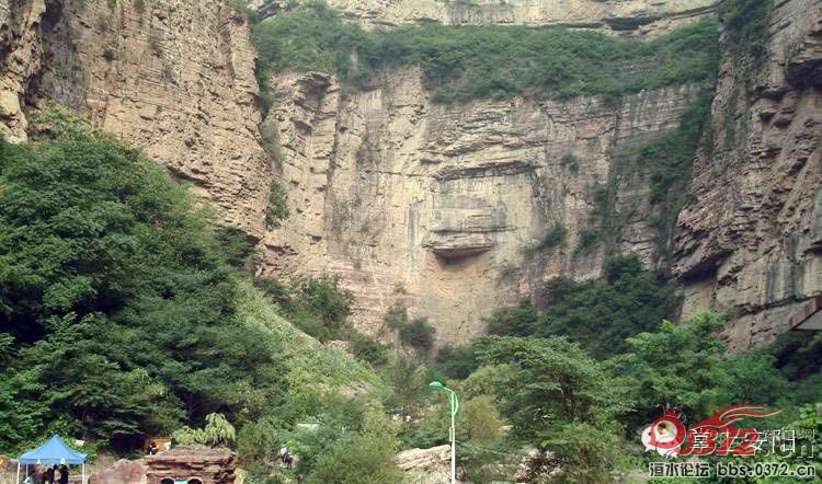 安阳知名旅游景点图片