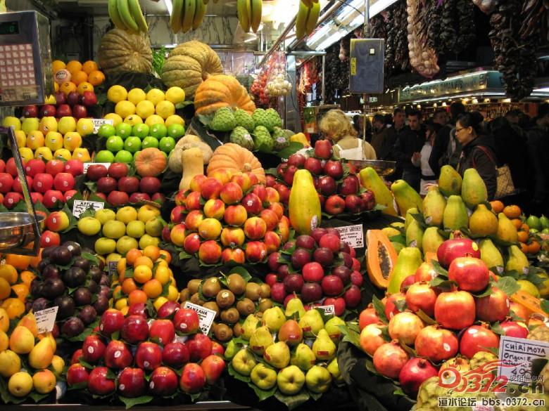 【微信卖水果】